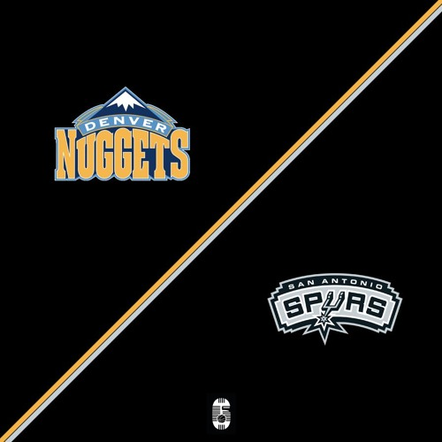 DENVER NUGGETS VS SAN ANTONIO SPURS // PREVIEW PLAYOFFS 2019