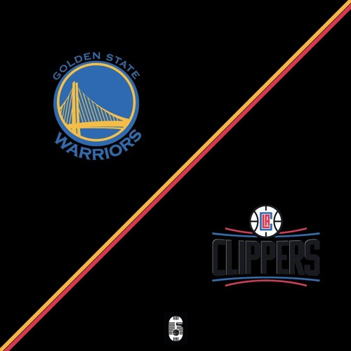 GOLDEN STATE WARRIOS VS LOS ANGELES CLIPPERS // PREVIEW PLAYOFFS 2019