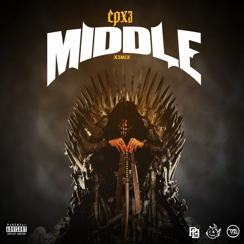 Cpx3 - Middle - (X3Mix)