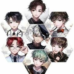 War of Hormone - BTS