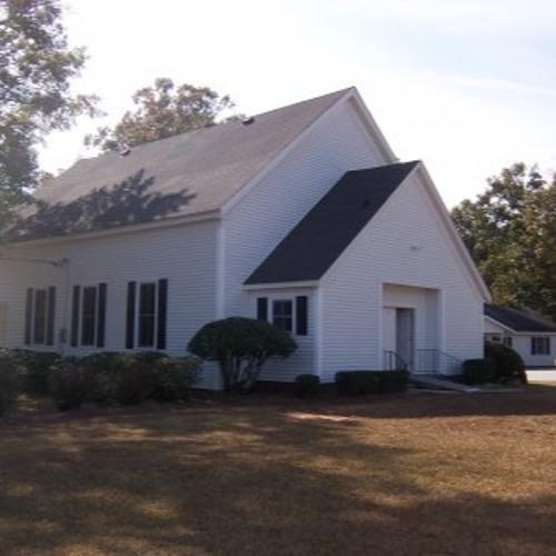 Psalm 100 - Elder Coy Thomas - March 17, 2019