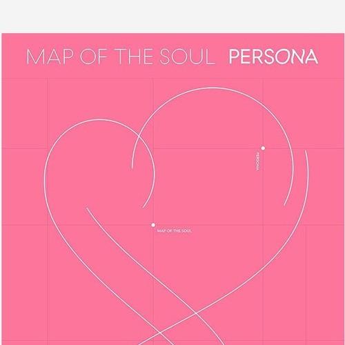 BTS(방탄소년단) - 작은 것들을 위한 시(Boy With Luv) Feat. Halsey (Piano Cover)