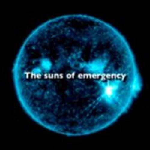 The suns of emergency Demo Digest Ber.WAV