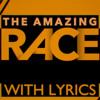 The Amazing Race Theme (with Lyrics)