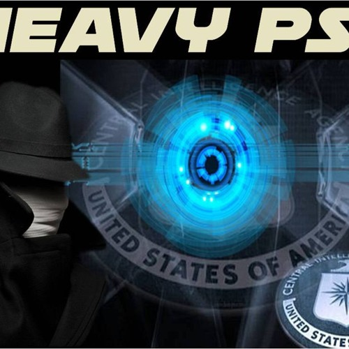 'HEAVY PSI W/ RUSSELL TARG' - April 12, 2019