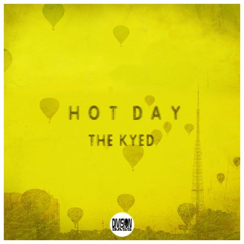 Hot Day By The Kyed