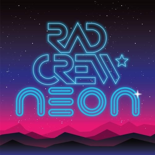 Rad Crew Neon S12E07: Wrestlemania, The Expanse og Shazam!