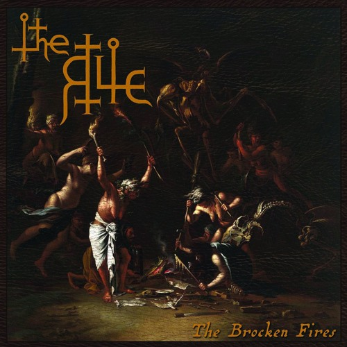 The Rite - A Pact With Hell