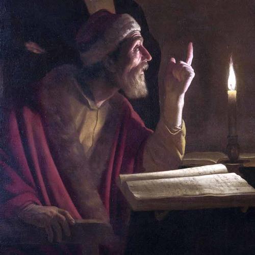 A última palavra do Antigo Testamento (Homilia Diária.1133: Sábado da 5.ª Semana da Quaresma)