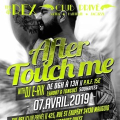 AfterTouchMe@TheRex