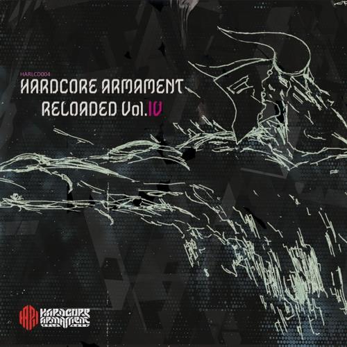 VA - Hardcore Armament Reloaded Vol IV 2019 [LP]