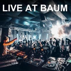 LIVE AT BAUM / BOGOTÁ December 2018