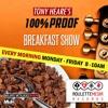 The Breakfast Show 120419