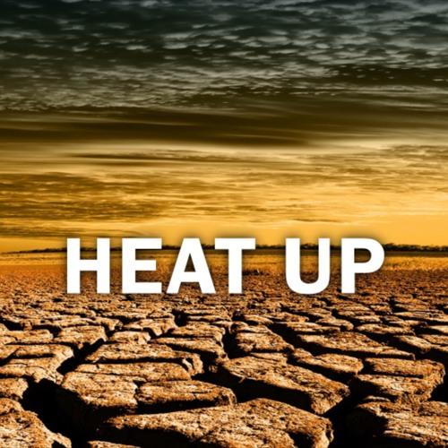 Newstreetmelody - Heat Up (Instrumental)