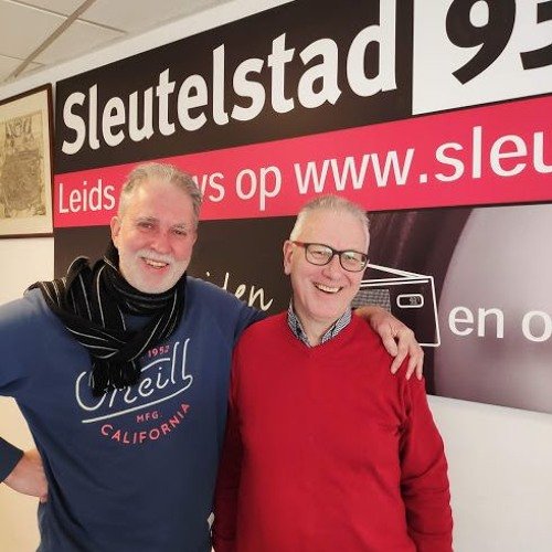 2019 - 04 - 13 Cultuur071 S07E31 Stoomtrein Katwijk Leiden