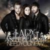 Lady Antebellum Need You Now (Lee Keenan Bootleg) Free Download