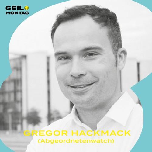 Gregor Hackmack (Abgeordnetenwatch): Wie bringt man Peer Steinbrück um die Kanzlerschaft?