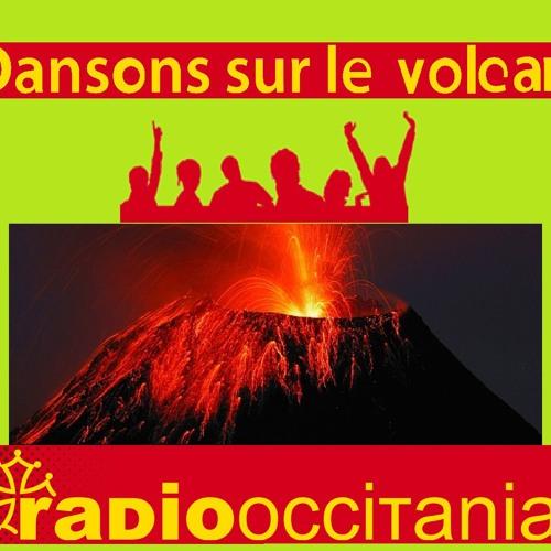 DANSONS SUR LE VOLCAN 2019 - 04 - 01
