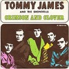 Crimson and Clover (Tommy James and The Shondells) Cover by JFeez