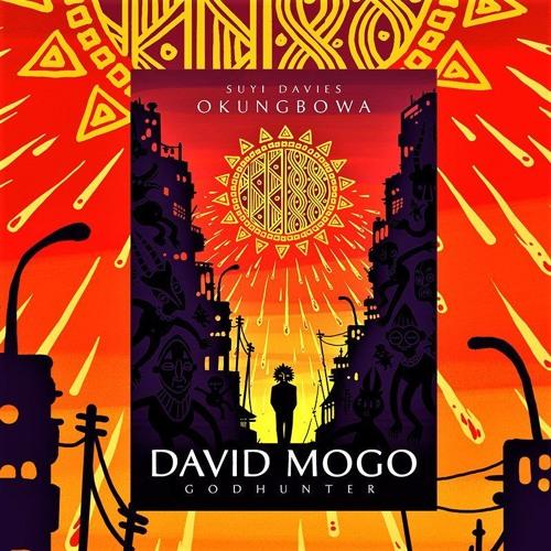 Episode 78 : Suyi Davies Okungbowa on the Socioeconomics of the Postapocalypse