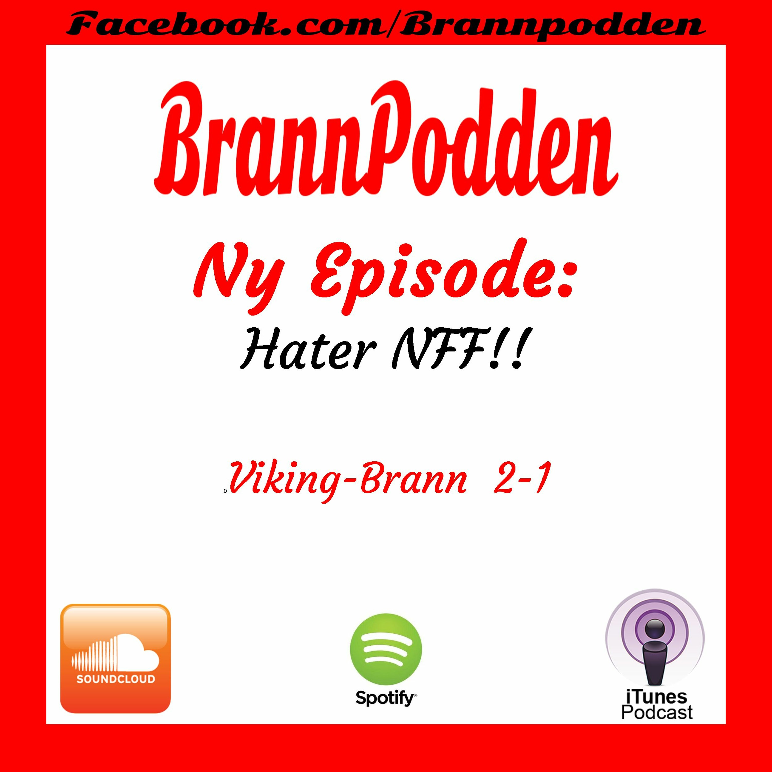 Hater NFF!