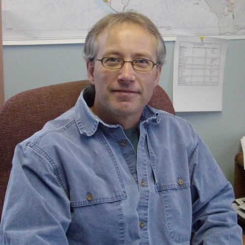 RCFC general manager Mike Copperthwaite on B.C. caribou recovery plan