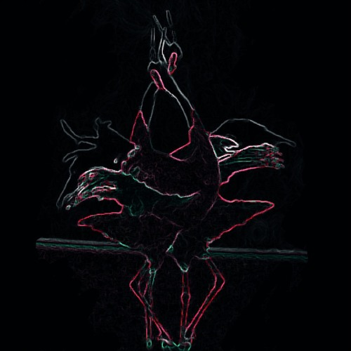 Daniel Maszkowicz - Two Cranes Stone Dance - South East Asia Tour