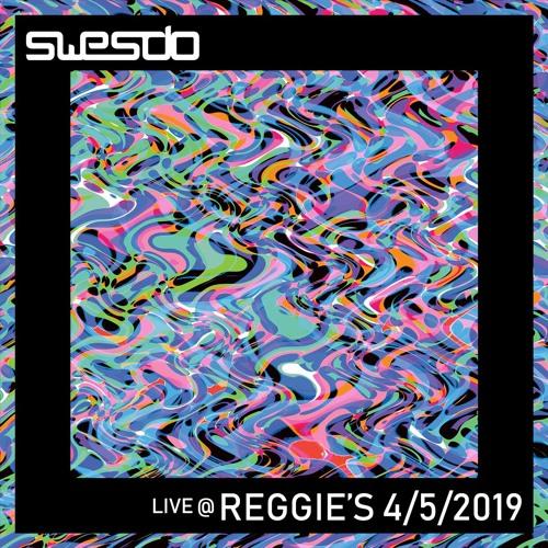 Reggies 4-5-2019 (All Original Mix)