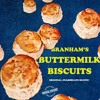 Buttermilk Biscuit Freestyle (prod. J.Nabs)