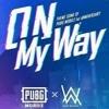RhmtThlu - On My Way - Alan Walker (GRC'REV) 2K19 !!!.mp3