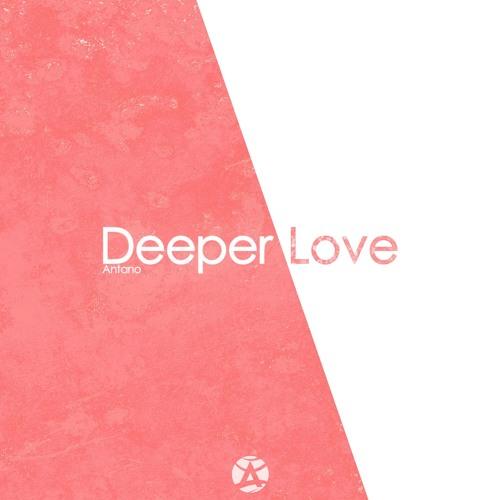 Antano - Deeper Love