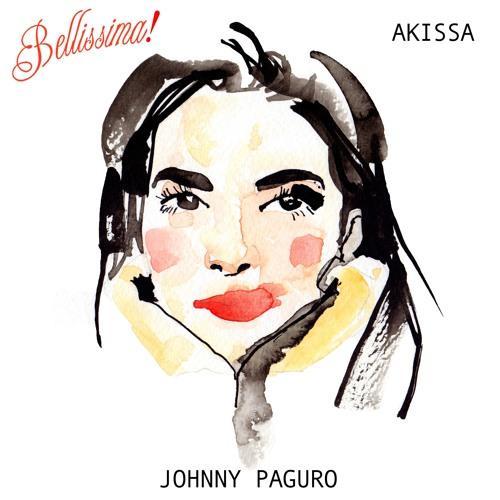 BLS 012 - Johnny Paguro - Akissa EP - PREVIEW