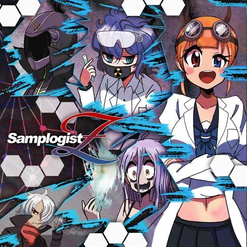 【M3-2019春】SamplogistZ XFD【高音質】【無責任レコーズ】