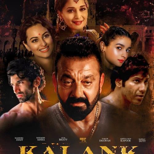 kalank song download mp3 pk
