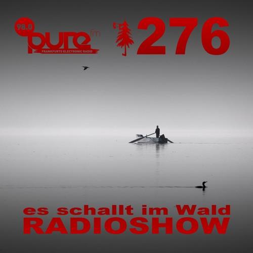 ESIW276 Radioshow Mixed by Tonomat
