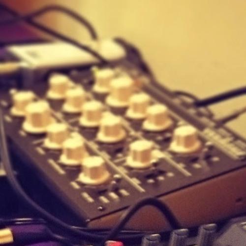 NX3 130BPM Mix Session 2 Test Master 4