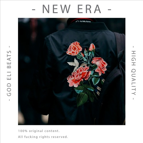 New Era (Travis Scott x Drake Type Beat) by God Eli | BEATS