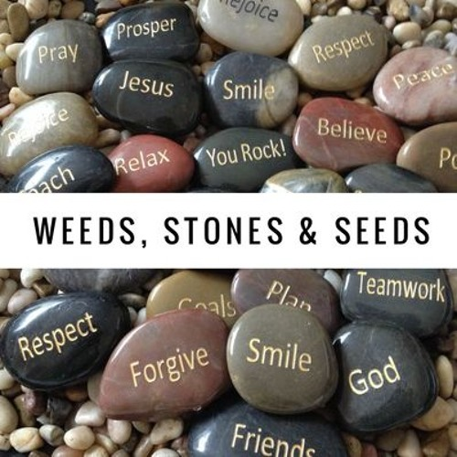 Weeds, Stones, & Seeds - Senior Pastor Joseph Mabe - April 14, 2019