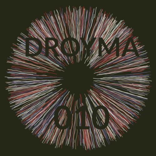 Droyma Mix 010 - April 2019