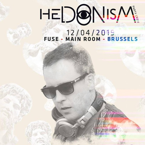 Don Cabron @ FUSE Main room (Hedonism, 12.4.2019)