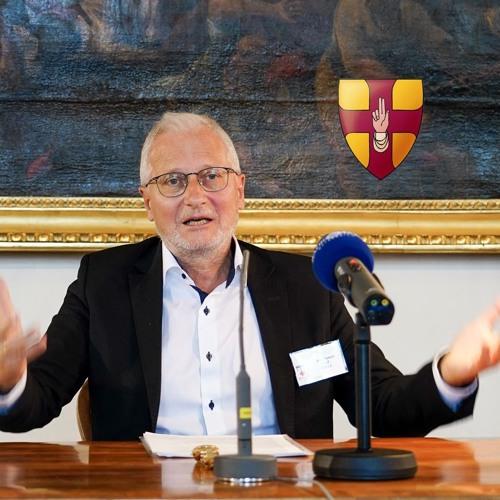 Die Wunder von Lourdes aus medizinischer Sicht - Dr. Wolfgang Hödl