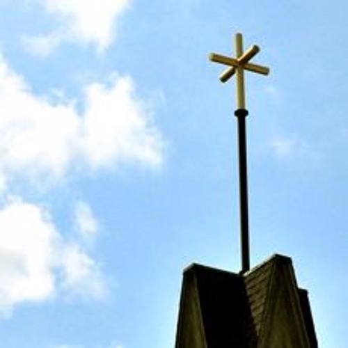 Palm Sunday at Edgcumbe Presbyterian