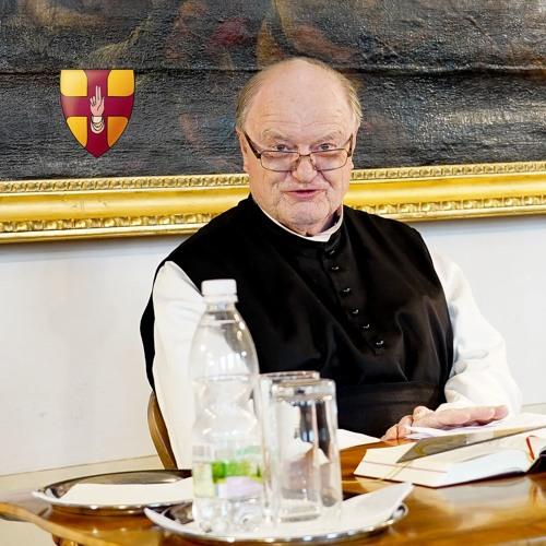 Erscheinungen der Muttergottes in Lourdes und Brief der Heiligen Bernadette - Pater Benedikt Stary
