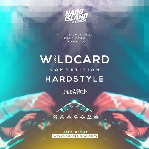 Hard Island Croatia 2019 Wildcard By Richard Markz