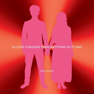 NRJ U2 - LOVE IS BIGGER THAN ANYTHING IN ITS WAY (POWER NEW) להורדה