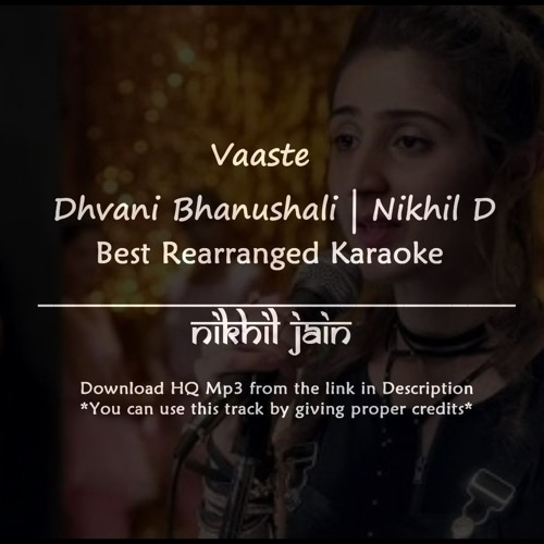 Pumpyoursound Com Vaaste Full Song Karaoke