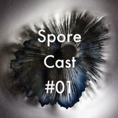 Sporecast #01 -  All School Rules (From 106 - 128 BPM)