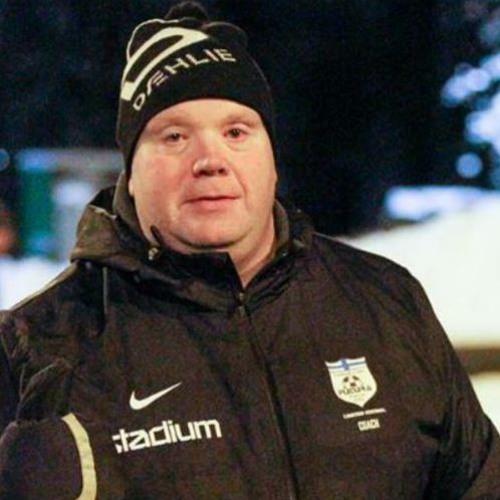 Johan Lönnqvist Uusimaa urheilutoimituksen puhelinhaastattelussa