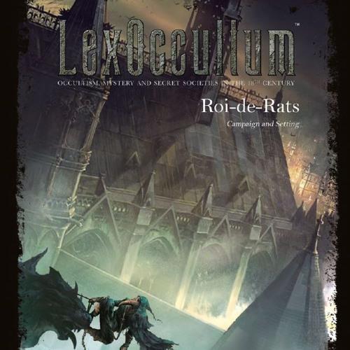Roi-de-Rats 25: Vägen ner i djupet, via fiskmän, gömda skrifter och annalkande galenskap