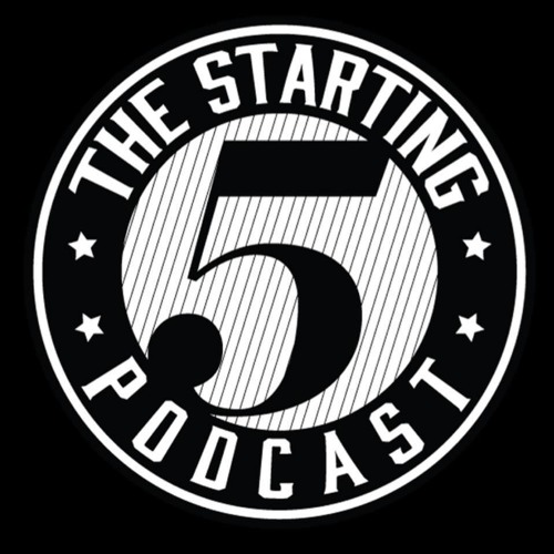THE STARTING 5 SHOW + MORE!